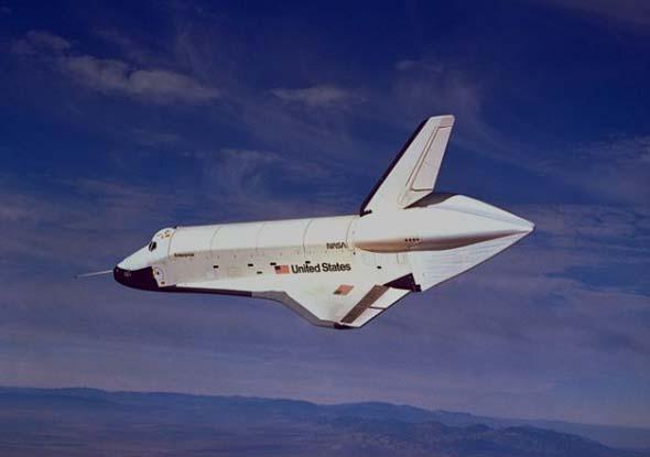 nasa starship enterprise - photo #18